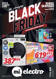 The Amazing Black Friday