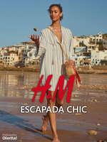 Ofertas de H&M, Escapada Chic