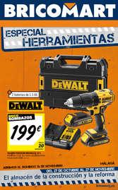 Especial herramientas - Málaga