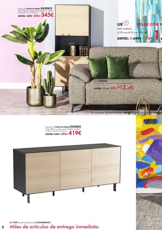 Comprar Muebles de comedor barato en Alcobendas - Ofertia