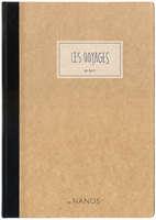 Ofertas de Nanos, Les Voyages SS2017