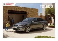 Nuevo SEAT Toledo