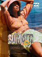 Ofertas de Billabong, Summer down under