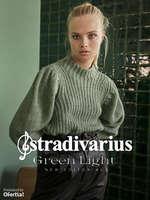 Ofertas de Stradivarius, Green Light