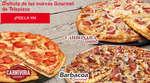 Ofertas de Telepizza, Disfruta de las nuevas Gourmet de Telepizza