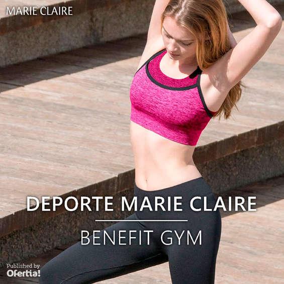 Ofertas de Marie Claire, Deporte Marie Claire