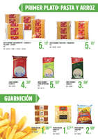 Ofertas de GM Cash & Carry, Básicos