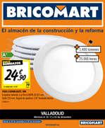 Ofertas de Bricomart, Bricobombazos - Valladolid