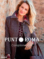 Ofertas de Punt Roma, Complementos