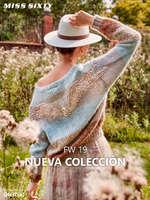 Ofertas de Miss Sixty, Nueva colección FW 19