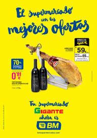 El supermercado con las mejores ofertas