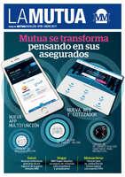 Ofertas de Mutua Madrileña, Mutua se transforma pensando en sus asegurados