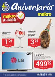 Makro Ahorro
