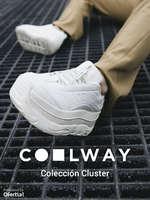 Ofertas de Coolway, Colección Clúster