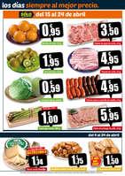 Ofertas de Supermercados Unide, Esta semana que gases menos ¡me encanta!
