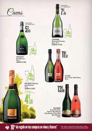 Expertos en vinos y buenos precios