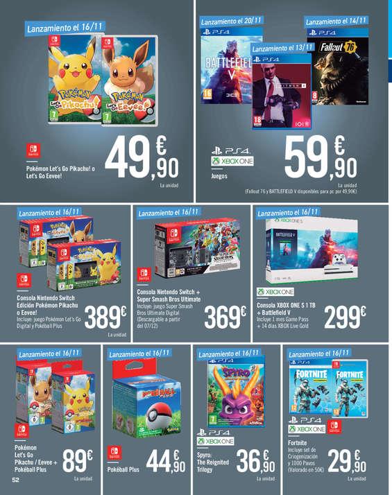 Comprar Juegos Nintendo Switch Barato En Alzira Ofertia