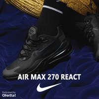 Air Max 270 React