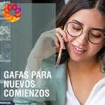 Ofertas de General Óptica, Gafas para nuevos comienzos