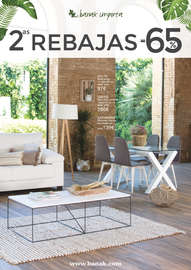 2as REBAJAS - Madrid