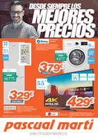 Ofertas de Pascual Martí, Desde siempre los mejores precios