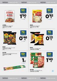 BM Supermercados