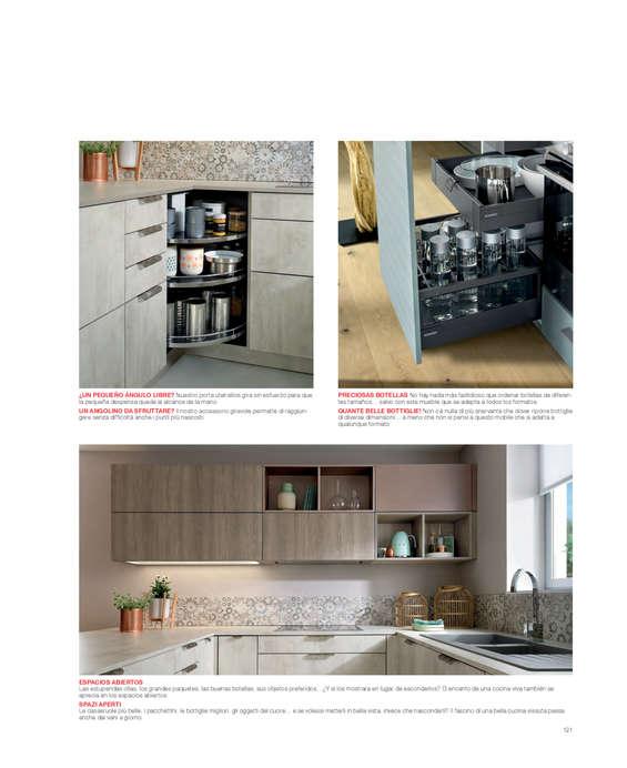 Comprar Muebles de cocina barato en Palencia - Ofertia