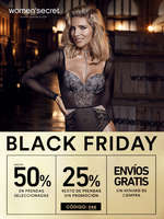 Ofertas de Women'Secret, Black Friday