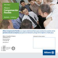 Allianz Compensación Flexible