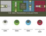 Ofertas de Equivalenza, The new fragance collection
