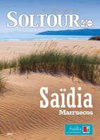Ofertas de Soltour, Marruecos