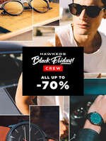 Ofertas de Hawkers, Black Friday