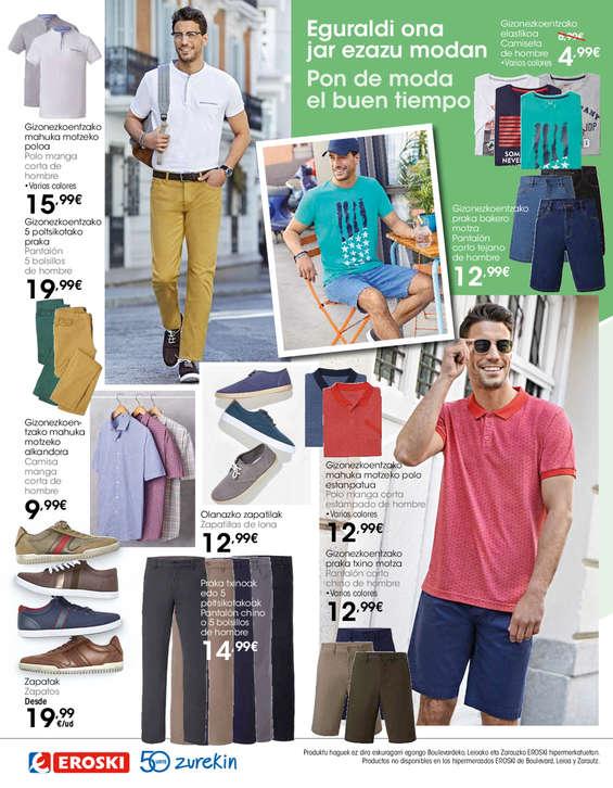 edebbd70649a7 Comprar Camisas barato en Irun - Ofertia