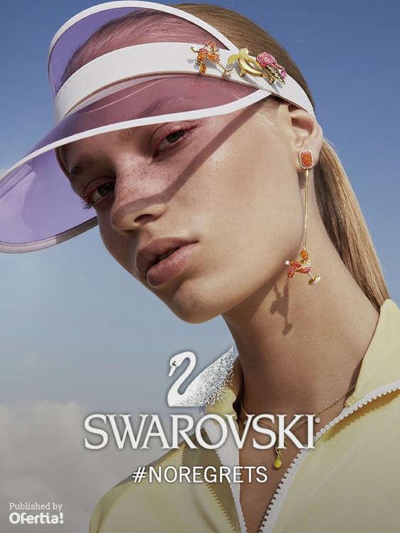 Ofertas de Swarovski, #NoRegrets