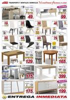 Ofertas de Muebles Boom, Es una locura de ofertas