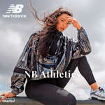 Ofertas de New Balance, NB Athletics