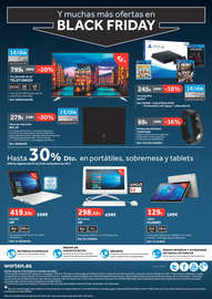 Black Friday ¡Hasta -50%!