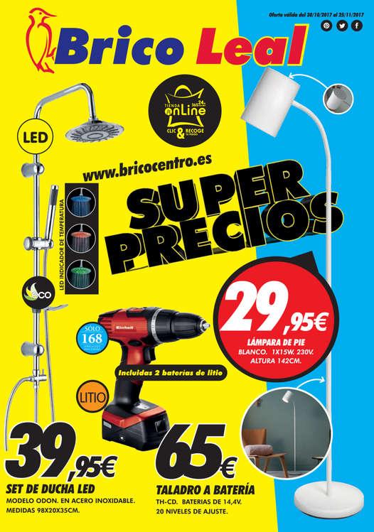 Ofertas de Bricocentro, Super precios - Burgos