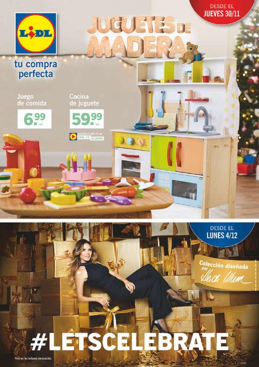 Lidl santa cruz de tenerife cat logo ofertas y folletos - Cocina lidl juguete ...