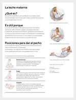 Ofertas de Prenatal, Pequeña Puericultura 2021