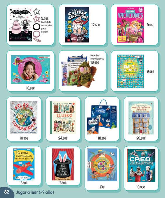 Comprar gu as y libros de consulta barato en alcal de for Lidl alcala de henares catalogo
