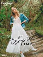 Ofertas de Pepe Jeans, A tropic tale