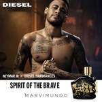 Ofertas de Marvimundo, Spirit of the brave