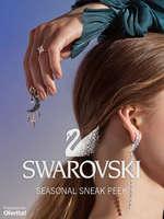 Ofertas de Swarovski, Sneak Peek