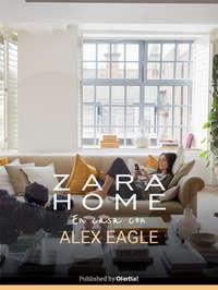 En casa con Alex Eagle