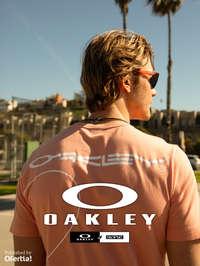 Oakley x Staple