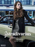 Ofertas de Stradivarius, Too shiny