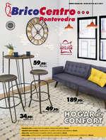 Ofertas de Bricocentro, Hogar & Confort - Pontevedra