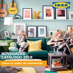 Ofertas de IKEA, Novedades catálogo 2018