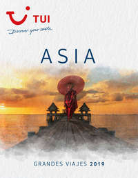 Descubre Asia